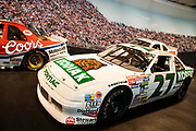 January 14, 2020: NASCAR Hall of Fame, Rusty Wallace