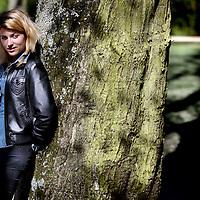 Nederland, Amsterdam , 20 april 2010..Actrice Samira Maas uit de film Joy van regisseur Mijke de Jong..Foto:Jean-Pierre Jans