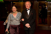 The Laurence Olivier Awards, The Grosvenor House Hotel. Park Lane. London. 8 March 2009 *** Local Caption *** -DO NOT ARCHIVE -Copyright Photograph by Dafydd Jones. 248 Clapham Rd. London SW9 0PZ. Tel 0207 820 0771. www.dafjones.com<br /> The Laurence Olivier Awards, The Grosvenor House Hotel. Park Lane. London. 8 March 2009