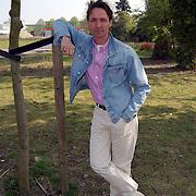 Presentatie genomineerden Musical Awards 2003, Hugo Haenen