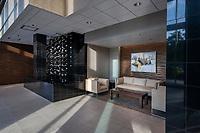 Image of Timonium Corporate Center by Jeffrey Sauers of Commercial Photographics,