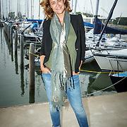 Uitreiking CosmoQueen Award 2015 aan Paulien Huizinga, Paulien Huizinga