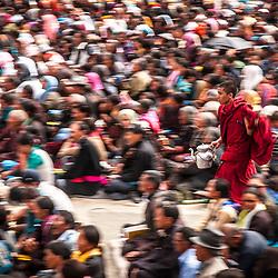 Buddism in Ladakh