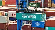 VEGHEL Containeroverslag veghel
