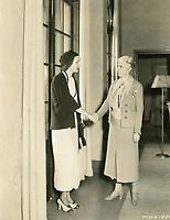 1935 Hollywood Studio Club