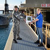 Submarine Catering