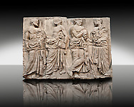 .<br /> <br /> If you prefer to buy from our ALAMY STOCK LIBRARY page at https://www.alamy.com/portfolio/paul-williams-funkystock/greco-roman-sculptures.html . Type -    Elgin    - into LOWER SEARCH WITHIN GALLERY box - Refine search by adding a subject, place, background colour, etc.<br /> <br /> Visit our ROMAN WORLD PHOTO COLLECTIONS for more photos to download or buy as wall art prints https://funkystock.photoshelter.com/gallery-collection/The-Romans-Art-Artefacts-Antiquities-Historic-Sites-Pictures-Images/C0000r2uLJJo9_s0