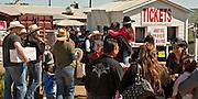 64th Annual La Grange Rodeo, Sunday April 3, 2011 <br /> Photo by Al Golub/Golub Photography