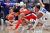 Dec 20, 2018-NCAA Basketball-Mississippi vs Middle Tennessee