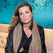 NLD/Amsterdam/20190314  - Boekpresentatie Jan Versteegh - Gelukkig worden doe je zo, Sacha de Boer