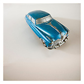 Objects - Toy Cars