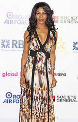 © Licensed to London News Pictures. 25/04/2014, UK. Sinitta. The Out In The City & g3 Readers Awards, The Landmark Hotel, London UK, 25 April 2014. Photo credit : Brett D. Cove/Piqtured/LNP