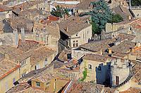 France - Provence - Gard - Uzes