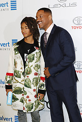 BURBANK, CA - OCTOBER 22: Actor Will Smith attends the 26th annual EMA Awards presented by Toyota and Lexus and hosted by the Environmental Media Association at Warner Bros. Studios on October 22, 2016 in Burbank, California. Byline, credit, TV usage, web usage or linkback must read SILVEXPHOTO.COM. Failure to byline correctly will incur double the agreed fee. Tel: +1 714 504 6870.