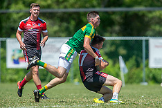 Philadelphia Gaelic Athletic Association Gaelic Football - Donegal vs Young Irelands 9 July 2017