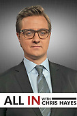 February 26, 2021 (USA): MSNBC's 'All In With Chris Hayes' Show