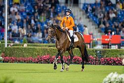 Thijssen Sanne, NED, Con Quidam RB<br /> CHIO Aachen 2021<br /> © Hippo Foto - Dirk Caremans<br />  16/09/2021