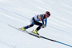 FRANCE Martin, SVK, Downhill, 2013 IPC Alpine Skiing World Championships, La Molina, Spain