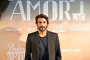 061614 'Perdona Si Te LLamo Amor' Madrid Premiere