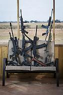 Gun collection in Rayne LA.