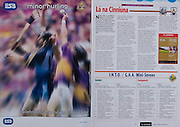 All Ireland Senior Hurling Championship - Final,.11.09.2005, 09.11.2005, 11th September 2005,.Minor Galway 3-12, Limerick 0-17,.Senior Cork 1-21, Galway 1-16,.11092005AISHCF,.ESB,