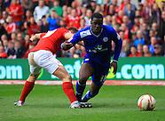 Nottingham Forest v Leicester City 040513