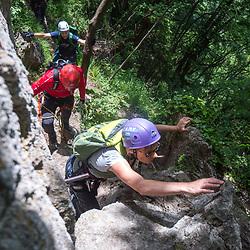 20190611: SLO, Climbing - Varno plezanje v gorah, Planinska zveza Slovenije