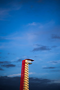 October 19-22, 2017: United States Grand Prix. Atmosphere at COTA