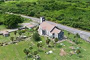St. Thomas' Parish Church, Barbados