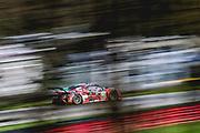 May 4-6 2018: IMSA Weathertech Mid Ohio. 93 Michael Shank Racing, Acura NSX GT3, Justin Marks, Lawson Aschenbach