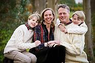 Garland & Reid Family Portrait