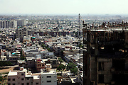 High-rise buildings mainly housing expensive apartments and shopping malls have grown very rapidly in Pakistan's main economic and financial hub, Karachi, under the recent leadership of Syed Mustafa Kamal, its mayor. Mr Kamal, 36, who was short-listed for the 2010 World Mayor Prize, is courting foreign investment, encouraging international ties, and boosting the city's tourism.