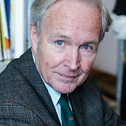 NLD/Amsterdam/20121113 - Presentatie DE Sinterklaasboekjes 2012, Jan Terlouw