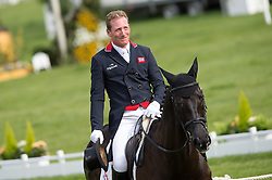 Townend Oliver, (GBR), Black Tie<br /> CCI4* - Mitsubishi Motors Badminton Horse Trials 2016<br /> © Hippo Foto - Jon Stroud<br /> 06/05/16