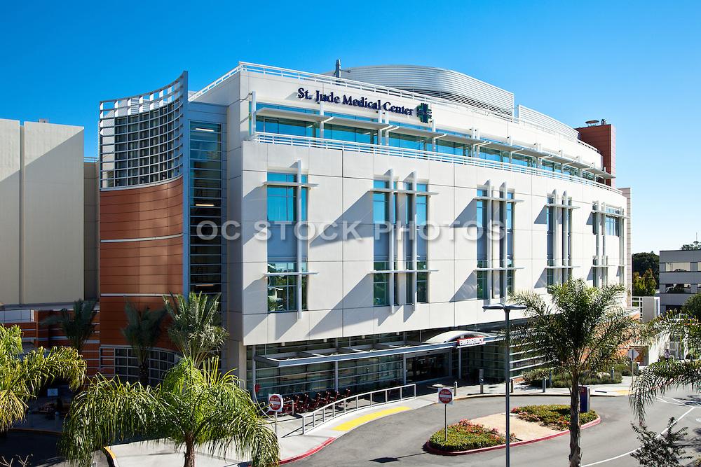 St. Jude Medical Center In Fullerton
