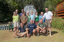 Earthwatch Team With Elliott Traps