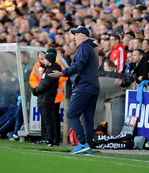 Coventry City manager Russell Slade - Mandatory by-line: Neil Brookman/JMP - 26/12/2016 - FOOTBALL - Memorial Stadium - Bristol, England - Bristol Rovers v Coventry City - Sky Bet League One
