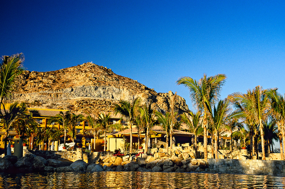 Hotel Fiesta Americana Grande, Cabo del Sol (Los Cabos), Baja California, Mexico