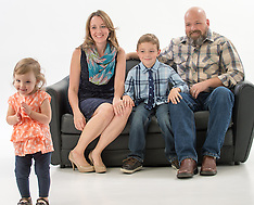 Helt Family, September 27, 2014