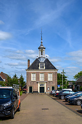 Kuinre, Steenwijkerland, Overijssel, Netherlands