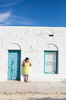 Amargosa Opera House and Hotel is a historic building and cultural center located in Death Valley Junction, California.
