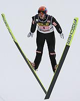 Hopp<br /> Hoppuka 2006/2007<br /> Foto: Witters/Digitalsport<br /> NORWAY ONLY<br /> <br /> 30.12.2006<br /> Anders Jacobsen Norge<br /> Wintersport Skispringen Vierschanzentournee Oberstdorf 2006
