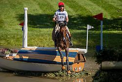Laschet Hugo, BEL, Ichak De Monfirak<br /> Luhmühlen - LONGINES FEI Eventing European Championships 2019<br /> Geländeritt CCI 4*<br /> Cross country CH-EU-CCI4*-L<br /> 31. August 2019<br /> © www.sportfotos-lafrentz.de/Dirk Caremans