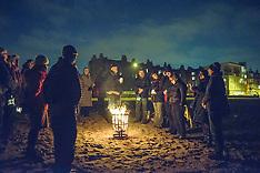 Light for Aleppo | Edinburgh | 20 November 2016