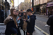 London 11 April 2019