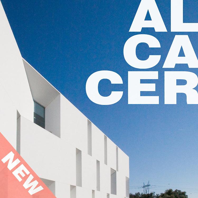 Residencia ancianos. Alcacer do Sal. Aires Mateus Architects