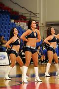2012 FAU Women's Basketball vs St. Louis