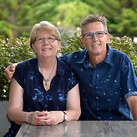 Allan Godley-Family-2018