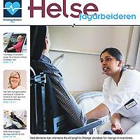 Helsefagarbeideren nr 2, 2014