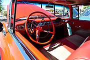 Chevrolet Bel Air.